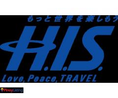H.I.S. Philippines Travel Corp.