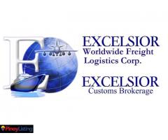 Excelsior Worldwide Freight Logistics Corp.