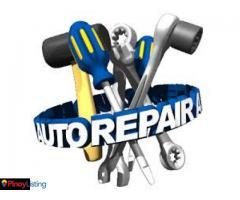 Auto Tech Auto Repair Shop