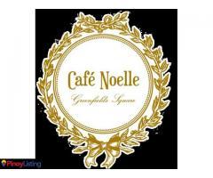 Cafe Noelle Restaurant