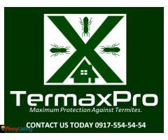 Termaxpro Termite Control Philippines