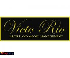 Victo Rio Artist and Model Management