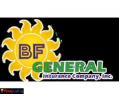 BF General Insurance Company Inc.