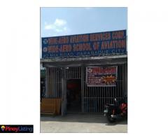 Wide-Aero School of Aviation