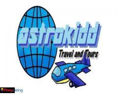 Astrokidd travel & tour