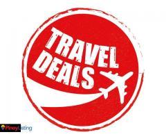Travel Deals Philippines
