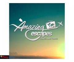 Amazing Escapes Travel and Tours