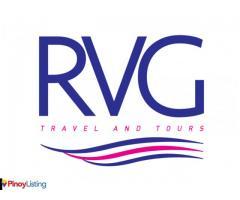 RVG Travel & Tours