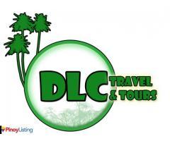 Anawangin Cove DLC Travel & Tour