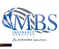 MBS Insurance Services