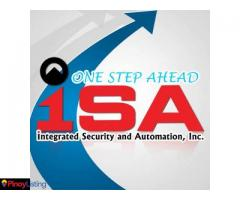 Integrated Security and Automation, Inc - ISA Philippines