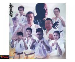 Kyokushin-kan Karate Philippines