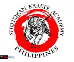 Shotokan Karate Academy Philippines