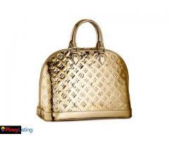 N-Cash Bag Pawnshop
