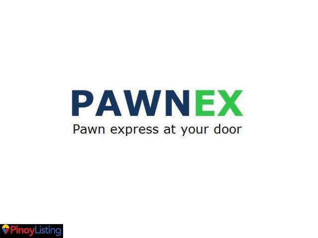 Pawnex Bahay Sanlaan
