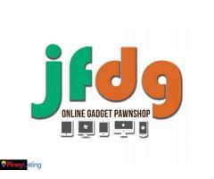 JFDG Online Pawnshop - Sanglaan