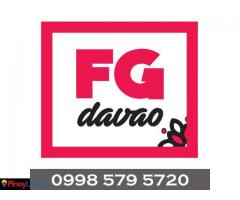 FG Davao - Flowers Gifts Delivery
