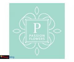 Passion Flowers Ph