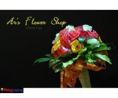 Ar's Flower Shop