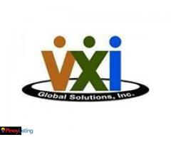 VXI Global Solutions Munoz, QC
