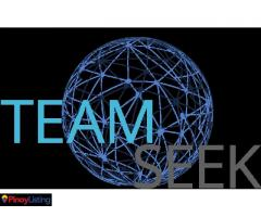 Team Seek - Outsourcing Philippines