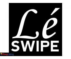 LeSwipe Davao