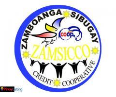 Zamboanga Sibugay Credit Cooperative