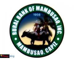 Rural Bank of Mambusao