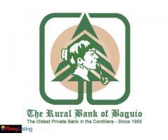 Rural Bank of Baguio Inc.
