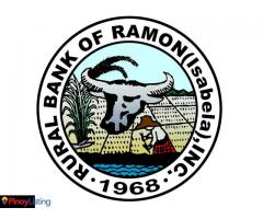 Rural Bank of Ramon - Isabela, Inc.