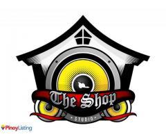 The Shop Recording Studio