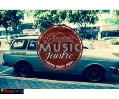 Baguio Music Junkie