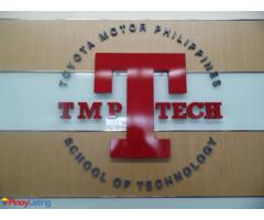Toyota Motor Philippines School of Technology