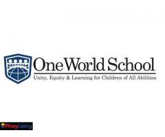 One World School Philippines