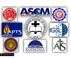 Asia Graduate School of Theology - Philippines