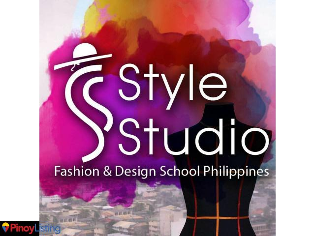 Style Studio Fashion & Design School Philippines