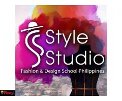 Style Studio Fashion Design School Philippines Makati Metro Manila School Style