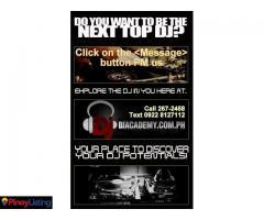 DJ Academy Philippines