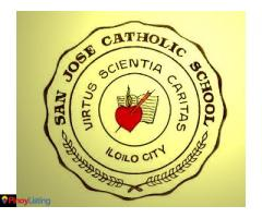 San Jose Catholic School (Iloilo City, Philippines)