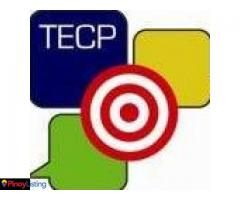 Training for Excellence Corporation of the Philippines (TECP)