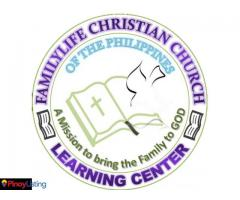 FamilyLife Christian Church of the Philippines Learning Center - Flccplc
