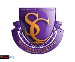 Southland College Kabankalan Philippines