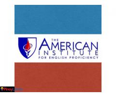 American Institute for English Proficiency, Makati, Philippines