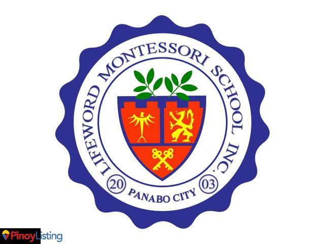 Lifeword Montessori School Inc. (LMSI), Philippines