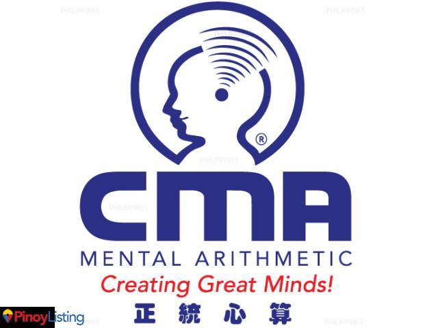 CMA Mental Arithmetic - Philippines