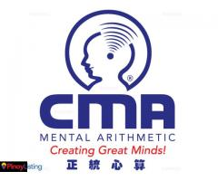 CMA Mental Arithmetic - Philippines