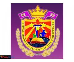 ROYAL ORCHID ACADEMY OF THE PHILIPPINES