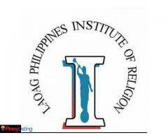 Laoag Philippines Institute of Religion-NEW