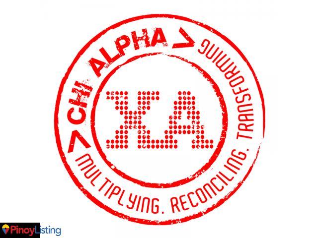 Chi Alpha Philippines