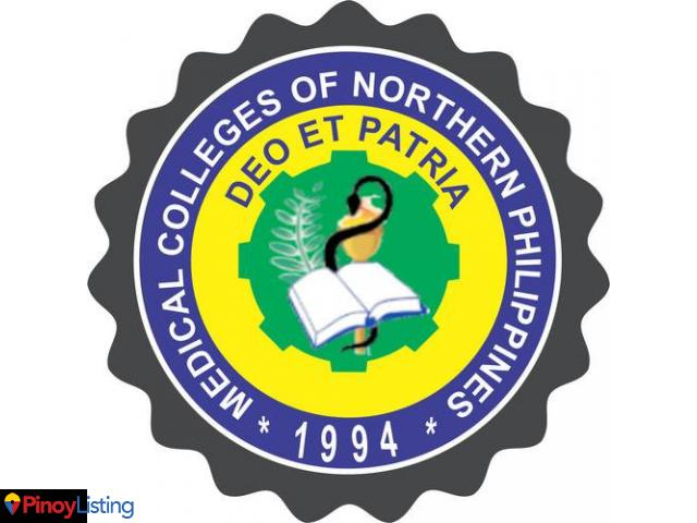 Medical Colleges of Northern Philippines - MCNP